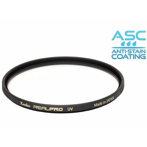 UV-filter 95 mm KENKO Real Pro. Kowa TSN-880, Zeiss 95 m fl