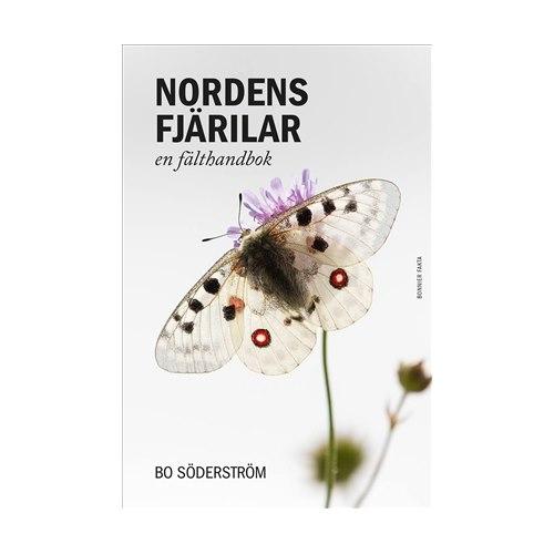 Nordens fjärilar - en fälthandbok (Söderström)