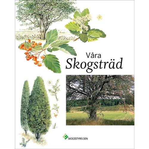 Våra Skogsträd (Skogsstyrelsen)