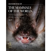 Handbook of the Mammals of the World HMW vol 9 (Wilson...)