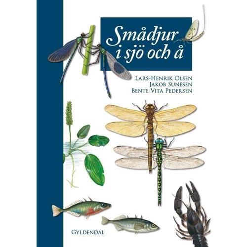 Smådjur i sjö och å (Olsen, Sunesen & Pedersen)