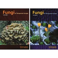Fungi of Temperate Europe (2-Volymer i set)