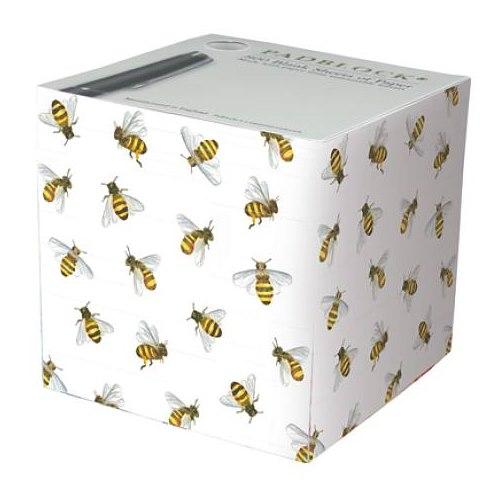 Blockkub Bees