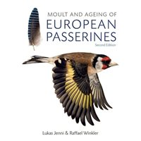 Moult and Ageing of European Passerines (Jenni & Winkler)