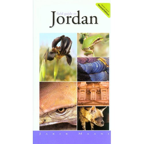 Field Guide to Jordan