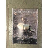 Nyckel till svenska dyngbaggar
