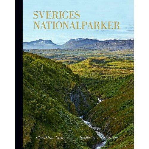 Sveriges nationalparker (Grundsten)
