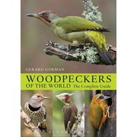 Woodpeckers of the world (Gorman)