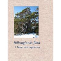 Hälsinglands flora