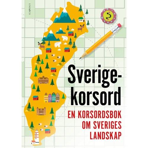 Sverigekorsord