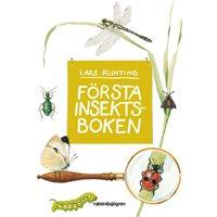 Första insektsboken (Klinting)