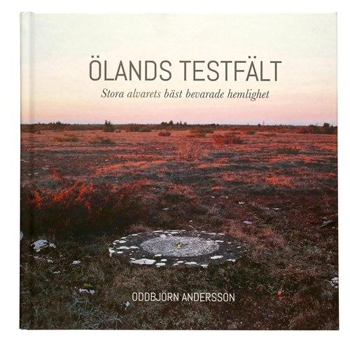 Ölands testfält (Andersson)