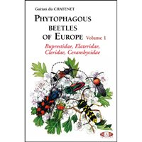 Phytophagous beetles of Europe Vol. 1 (Gaëtan du Chatenet)