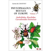 Phytophagous beetles of Europe Vol. 3 (Gaëtan du Chatenet)