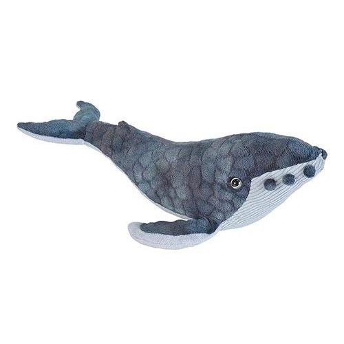 Soft toy Humpback Whale 27 cm