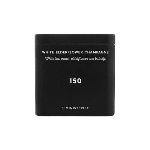 TE, 150 WHITE ELDERFLOWER CHAMPAGNE