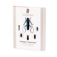 Skalbaggar: Långhorningar (Ehnström) Nationalnyckeln