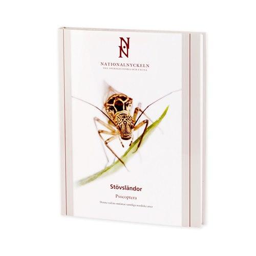 Stövsländor. Psocoptera (Svensson m.fl.) Nationalnyckeln