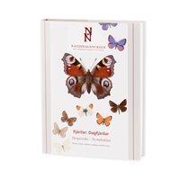 Fjärilar: Dagfjärilar (Eliasson, Ryrholm...) Nationalnyckeln