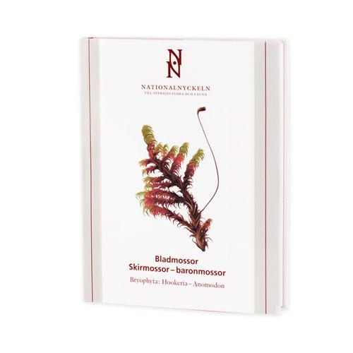 Bladmossor: Skirmossor-baronmossor (Nationalnyckeln)