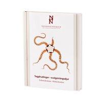 Tagghudingar-svalgsträngsdjur. Echinodermata-Hemichordata (H