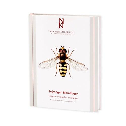 Tvåvingar: Blomflugor 1. Diptera: Syrphidae (Hall m.fl.) Nat