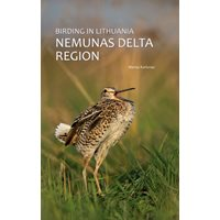 Birding in Lithuania - Nemunas Delta Region