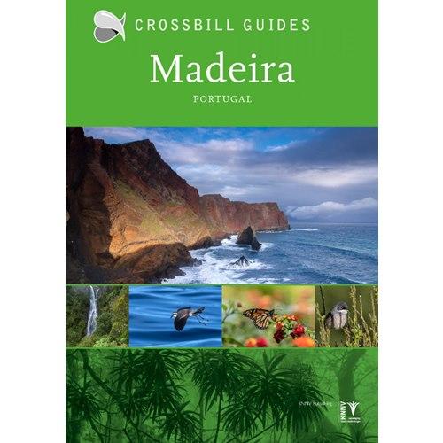Naturguide to Maderia (Crossbild Guide)