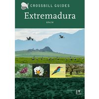 Nature Guide to the Extremadura (Crossbill Guide)