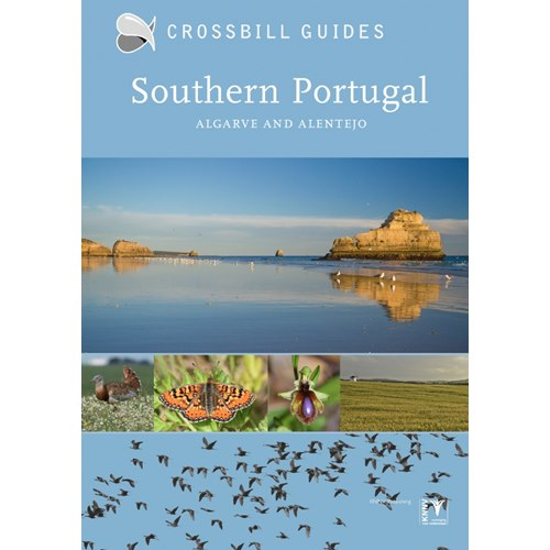 Nature Guide to Southern Portugal (Crossbill Guide)