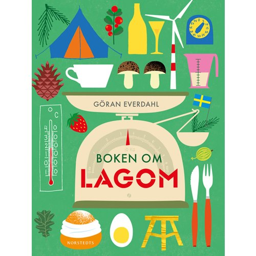 Boken om lagom (Everdahl)