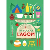 The Book om Lagom (Everdahl)