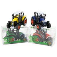 Traktor, liten