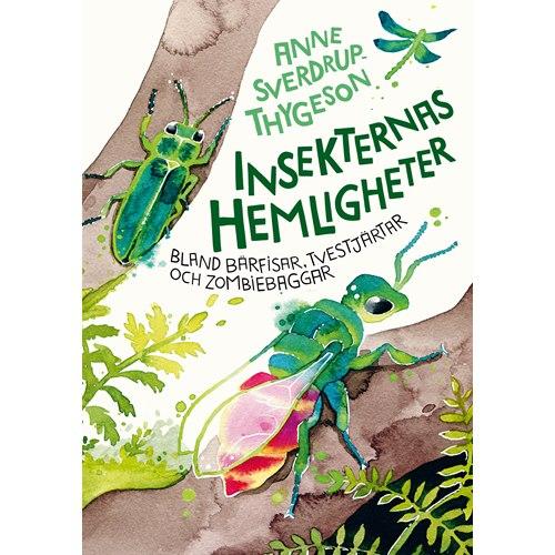Insekternas hemligheter (Svendrup-Thygeson)