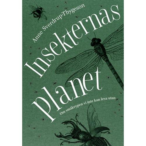Insekternas planet. Pocket (Sverdrup-Thygeson)