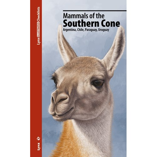 Mammals of the Southern Cone