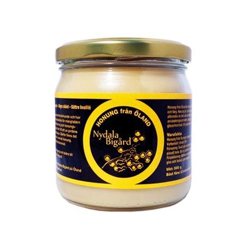 Honey from Öland, Sweden