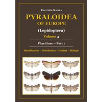 Pyraloidea of Europe, Vol. 4 (Slamka)