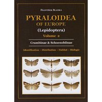 Pyraloidea of Europe, Vol. 2 (Slamka)
