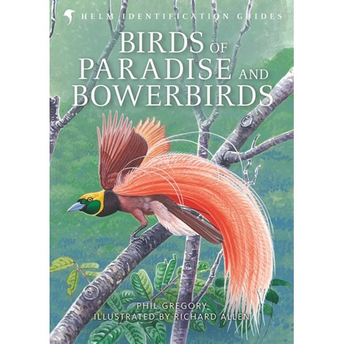 Birds of Paradise and Bowerbirds (Gregory)