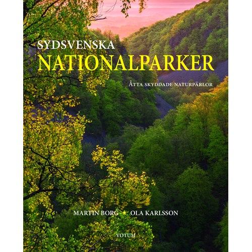 Sydsvenska nationalparker – åtta skyddade naturpärlor