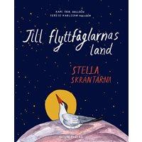 Stella skräntärna (Karlsson Halldén)