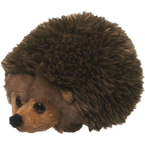 Mjukisdjur Igelkott brun, mini