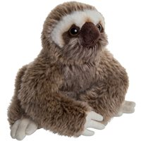 Soft toy Sloth PLAN