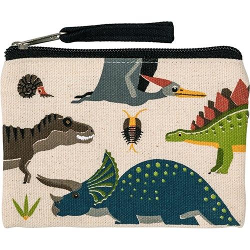 Plånbok Dinosaurie, ECO