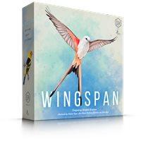 Wingspan (EN), spel