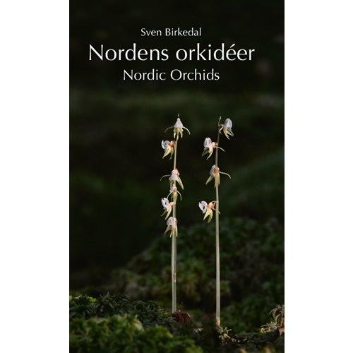 Nordens orkidéer - en fältguide (Birkedal)