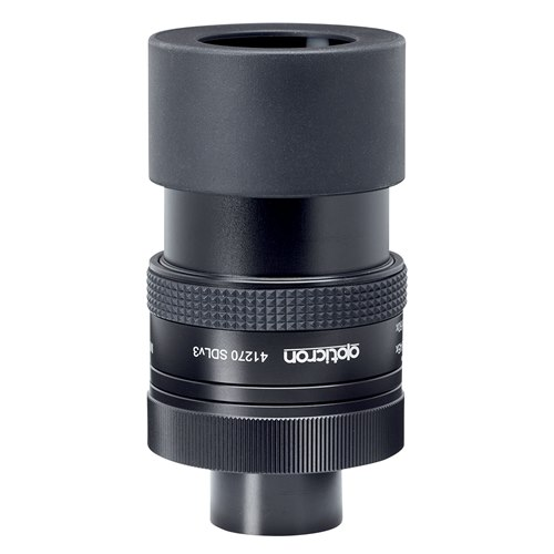 Opticron okular SDLv3 zoom (52mm 12-36x/66mm 18-54x/HR80 24-