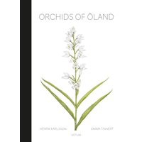 Orchids of Öland (Karlsson & Tinnert)