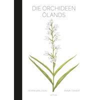 Die Orchideen Ölands (Karlsson & Tinnert)